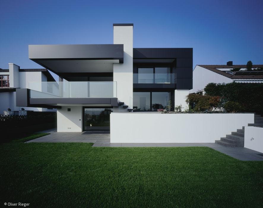 Cube magazin stuttgart cube magazin for Traumhaus modern