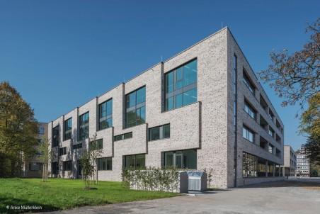 Ein Campus zum Lernen