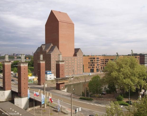 Europas größter Archivbau