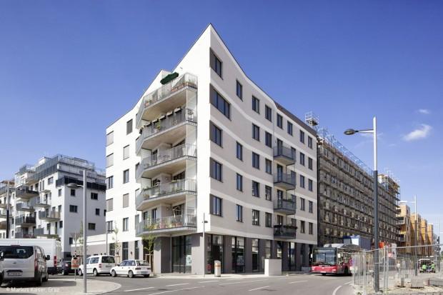 Modern, urban, nachhaltig