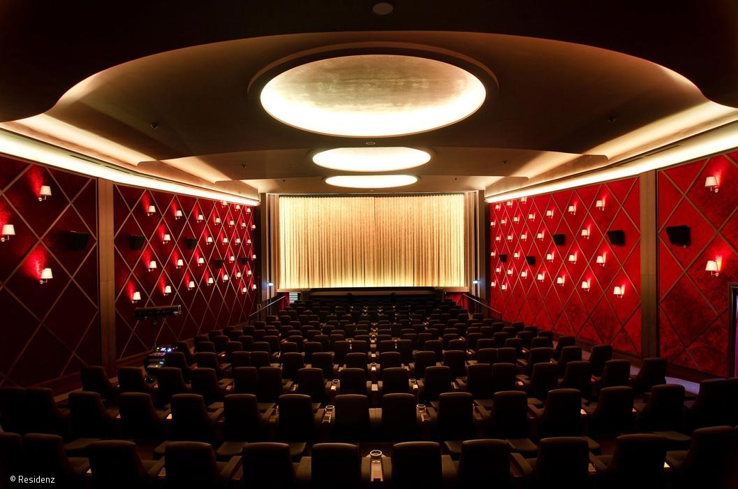 Residenz Kino Köln Programm