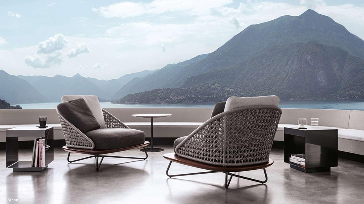 triple trends der outdoor m bel artikel berlin magazin cube magazin. Black Bedroom Furniture Sets. Home Design Ideas