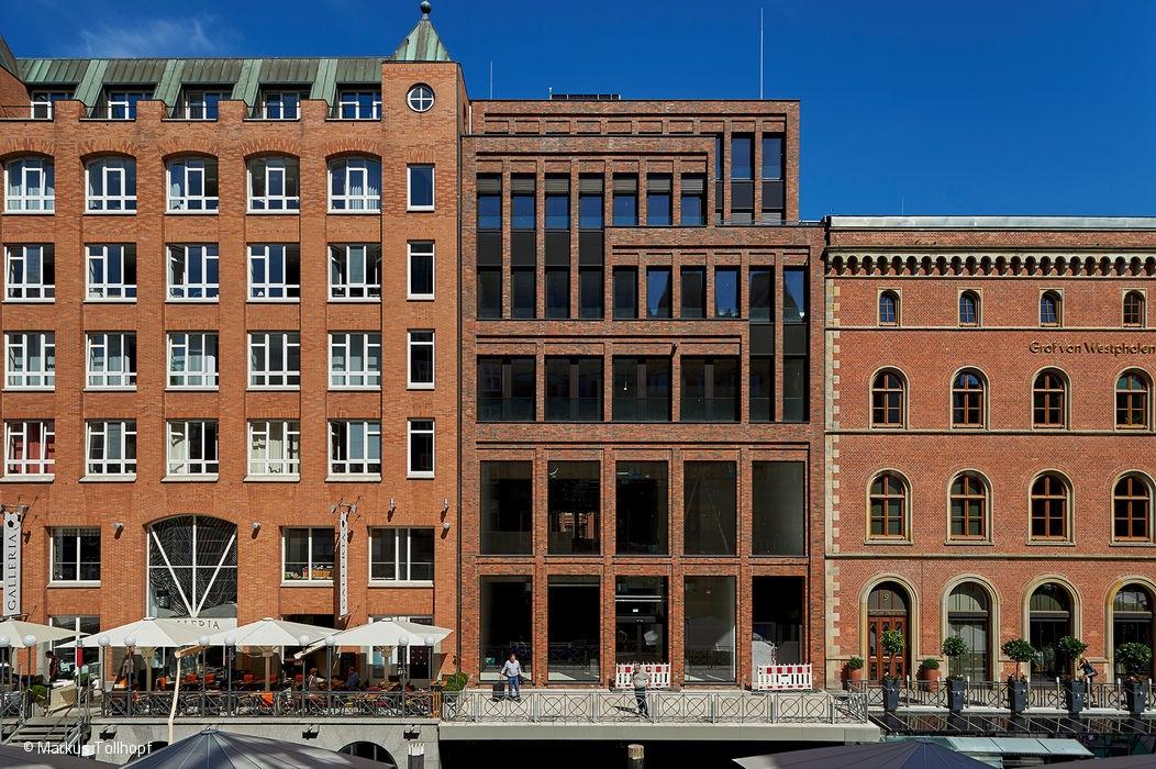 Cube das hamburger magazin f r architektur modernes wohnen und lebensart cube magazin - Architektur und wohnen magazin ...