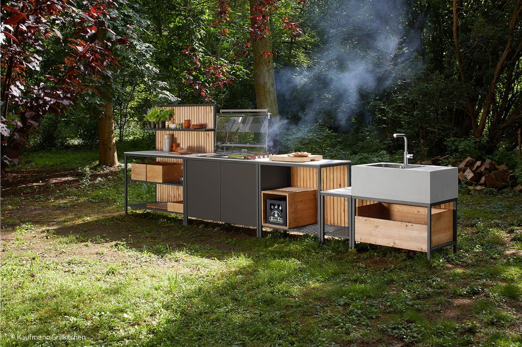 Outdoor Küche Cube : Cube magazin cube magazin