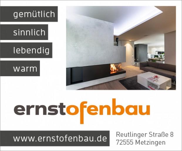 Rectangel Ernst Ofenbau