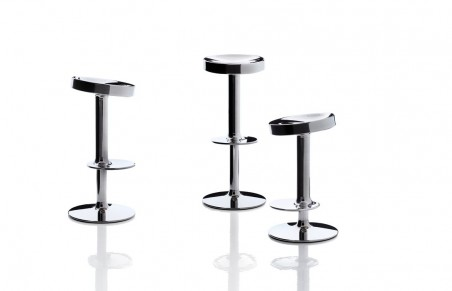Sweet Stainless Steel Stool