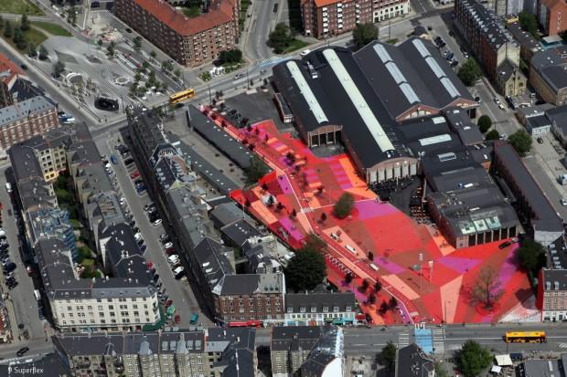 Dänemark Spezial: EIN EINZIGARTIGER PARK