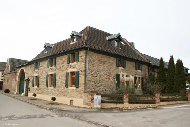 Wohnhaus mit Charme