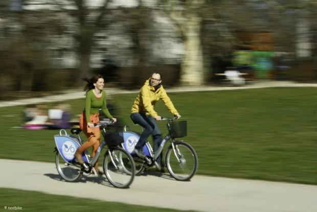 Fahrradstadt Stuttgart