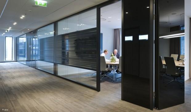 Flexible Mobilität: Der Büroalltag von morgen