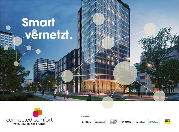 Smart vernetzt