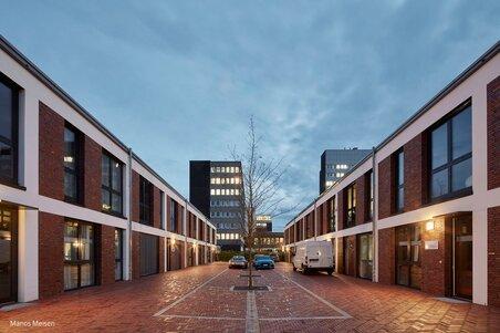 Bürolofts in Braunsfeld