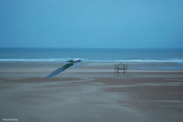 Das Meer – in memoriam Jan Hoet