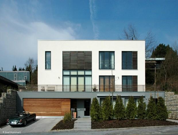 Ein Haus fürs ganze Leben
