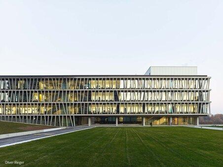 Campus der Zukunft