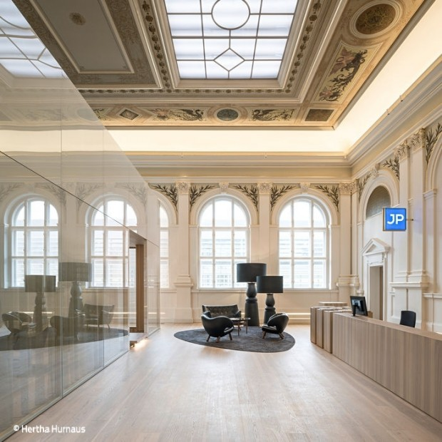Bürohaus Telegraf 7