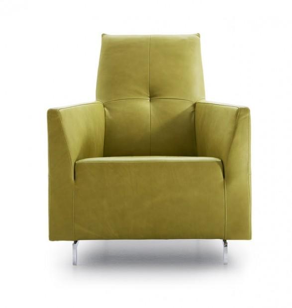 Sorgt für Lounge-Atmosphäre
