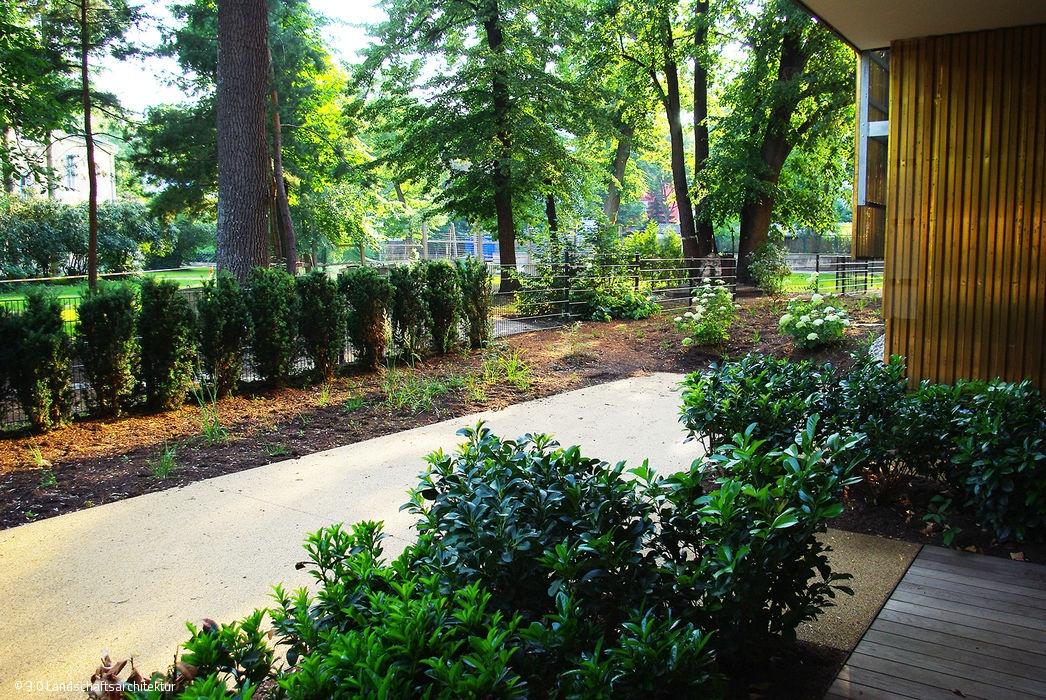 Gärten, Pflanzen, Ausblicke | Artikel | Wien | Magazin