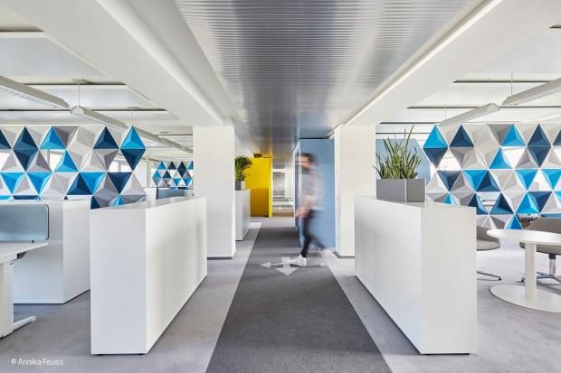 Neue Wege im Workspace