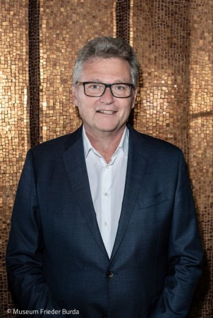 Sieben Fragen an Henning Schaper