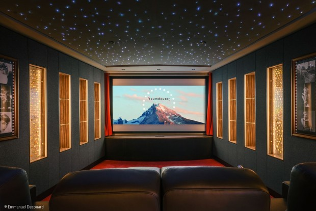 Cineasten-Träume